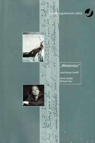 Janet Brooks Gerloff_Winterreise