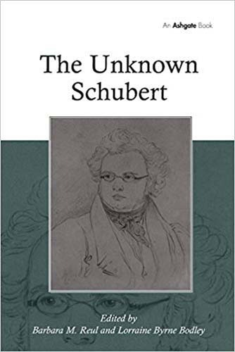 The Unknown Schubert